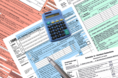 Should you use tax preparation software?