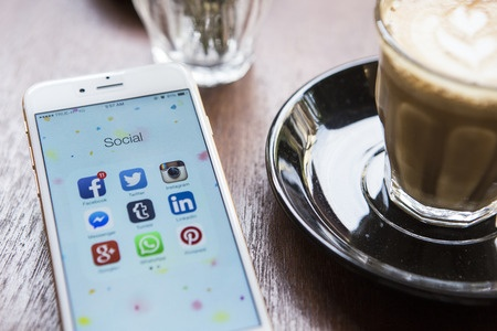 Social Media is important for business growth
