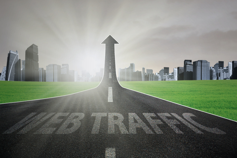 How to use rich content to get more traffic to your website